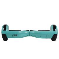 HY-A02 配蓝牙 6.5寸 旋风式发光电机+跑马灯 美规 绿