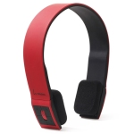 VEGGIEG V6100 Foldable Bluetooth V4.0 + EDR Hands Free Headset MP3 Music Headphone with Microphone and  Micro USB Interface for iPhone Samsung Smartphones Laptop etc.