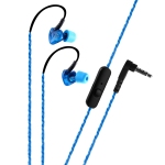 S50 Sweat Proof Sports Earphones with Mic