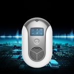 Ultrasonic Pest Repeller Mouse Mosquito Repellent Equipment