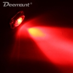 LED Bike Rear Light Safety Bicycle Cycling Tail Lamp Taillight