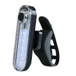 Bike Light 4 Modes USB Rechargeable LED Taillight Super Bright Cycling Tail Light Safety Warning Flash Bicycle Light
