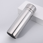 Noble all steel mug 316 stainless steel office steel cup business car portable men and women mug