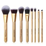 8PCS Multi-functional Makeup Brushes Set High Quality Professional Makeup Eye Shadow Blusher Brush Set