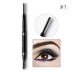 Makeup Eyebrow Automatic Pro Waterproof Pencil Makeup 5 Style Paint Cosmetics Brow Eye Liner Beauty Make Up Tools