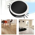 USB charging robot vacuum cleaner home sweeping robot automatic home smart plan wet mopping robot