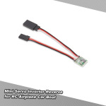 Mini Servo Inverter Reverse for Servo of RC Airplane Car Boat