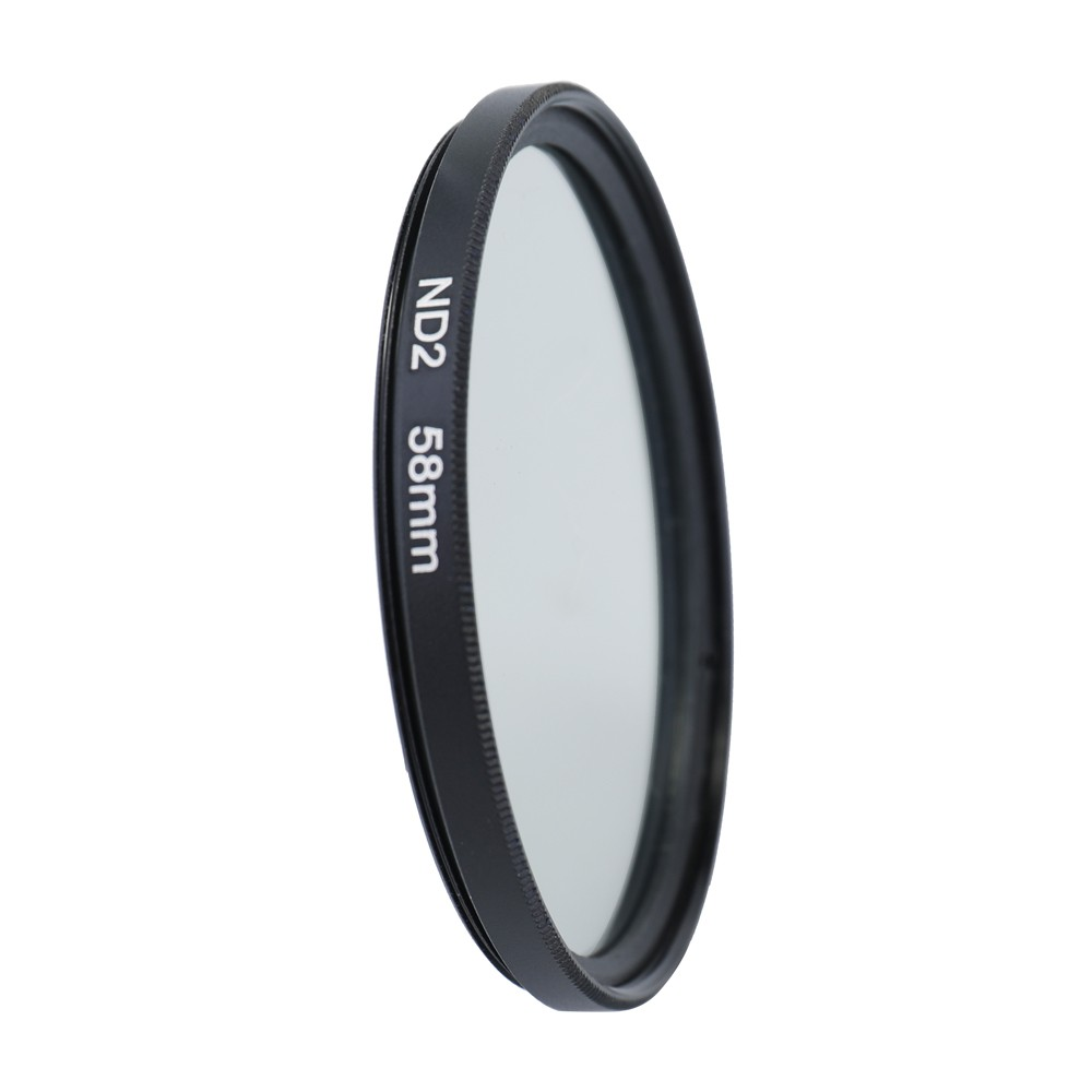 Professional Camera Lens Filters Kit Lens Hood For Canon Camera Dslr Photography Accessories 52mm