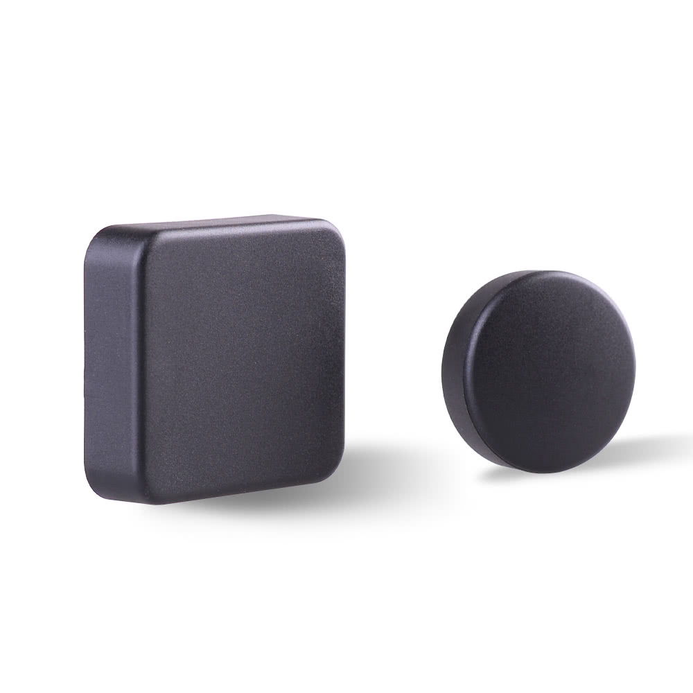 Protective Lens Cap Cover Housing Protector Kit for Garmin Virb Ultra 30 Sports Camera and Standard Protect Housing