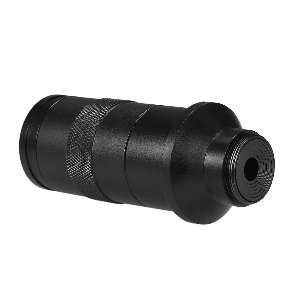 CCD Industry Microscope Camera C-mount Lens