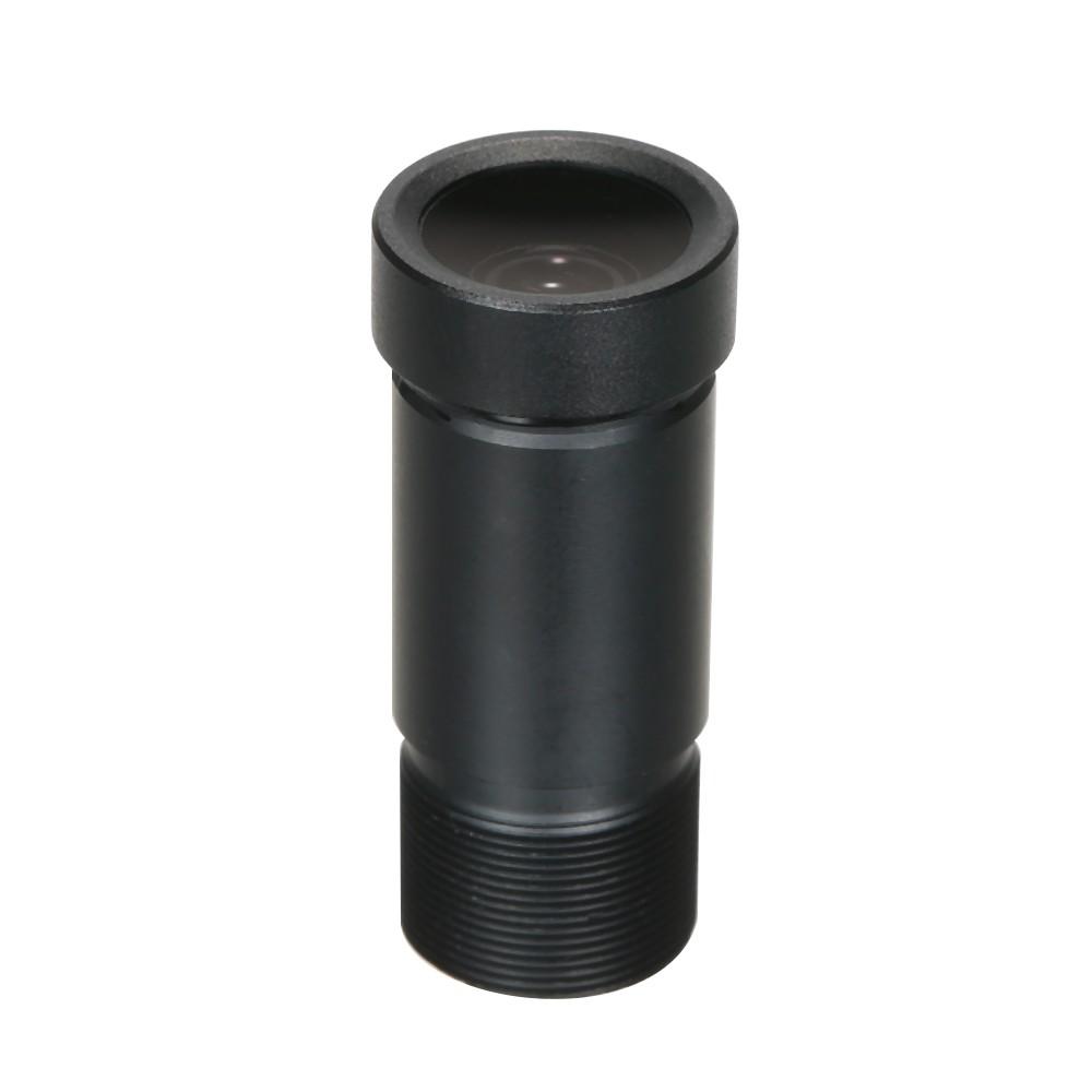 F1.2 Starlight Lens HD 3.0  CCTV MTV Board Lens For HD CCTV IP Cameras Security Cameras