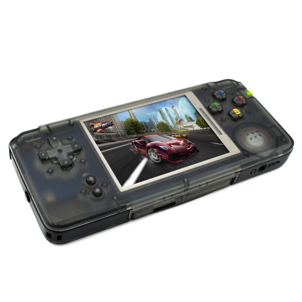 RS-97 3 Inch Screen Portable Handheld Mini Game Console Built-in 1151 Classic Games