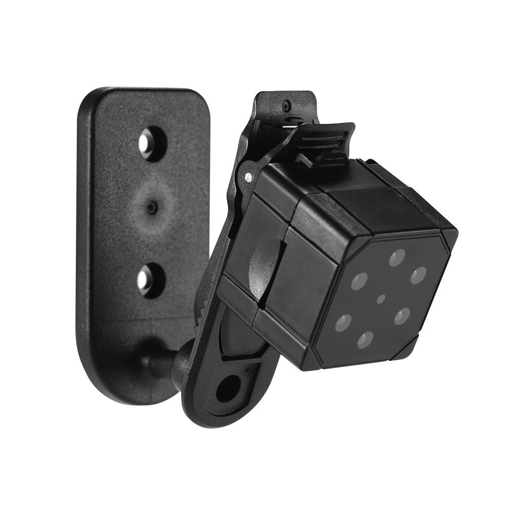 Mini HD 1080P Camera Camcorder Video Recorder