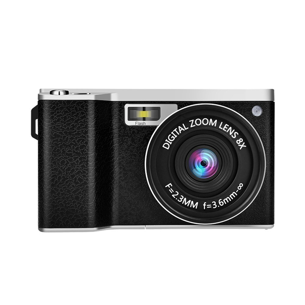 Professional 4.0 Inch IPS Touchscreen 4K Full HD Digital Camera