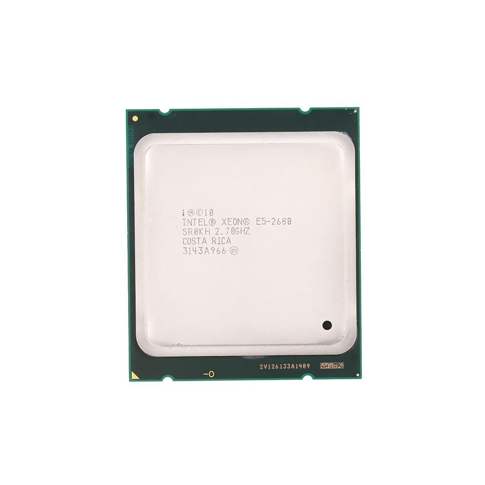 Intel® Xeon® Processor E5-2680 20M Cache 2.70 GHz 8.00 GT/s Intel® QPI(Used/Second Handed)