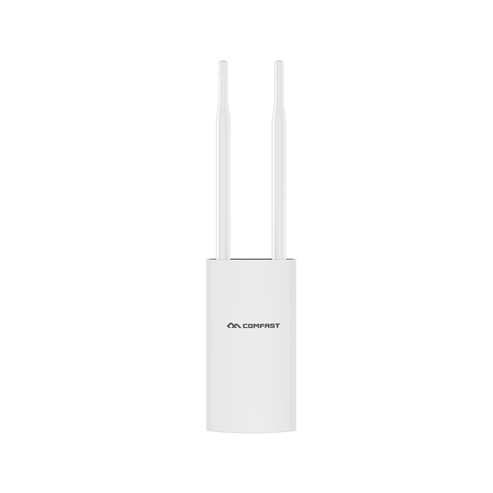COMFAST CF-EW72 1200Mbps 802.11AC Dual-Band Outdoor Wireless AP Router 2.4G+5.8G WiFi Coverage