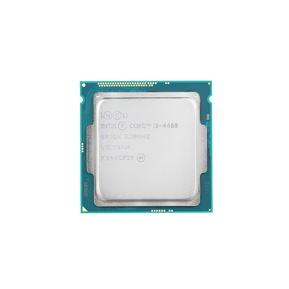 Intel Core i5-4460 Processor 3.2GHz 6MB LGA 1150 CPU44 (Used/Second Handed)