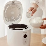 Xiaomi Ocooker Mini Rice Cooker 1.2L