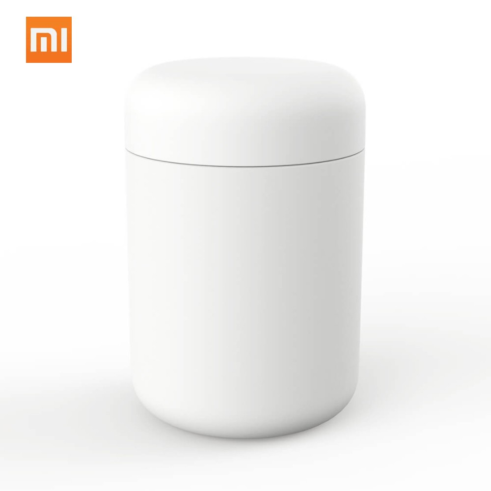 550ml Xiaomi Pinlo Braised Beaker Vacuum Insulated Stainless Steel Cooking Thermos Portable Lightweight Drink Food Soup Porridge Lunch Travel Bucket