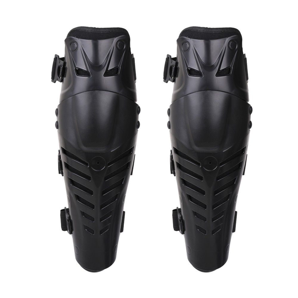 2pcs Motorcycle Racing Motocross Knee Pads Protector Guards Protective Gear