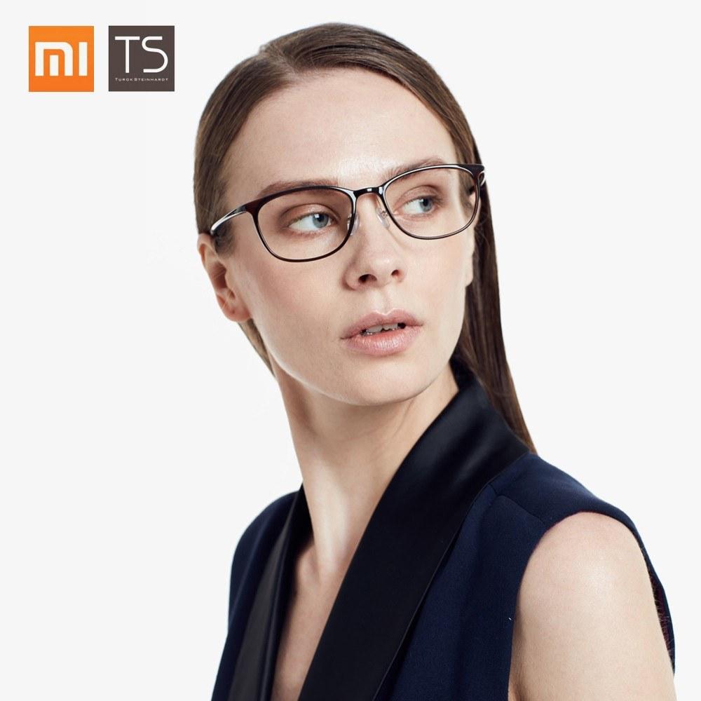 Xiaomi TS Eye Glasses  for Students Women Men FU 001 Oval Frame