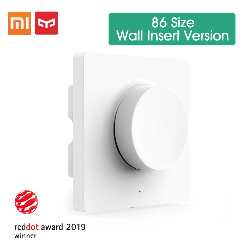 Xiaomi Yeelight Smart Dimming Switch Wireless Wall Switch Light