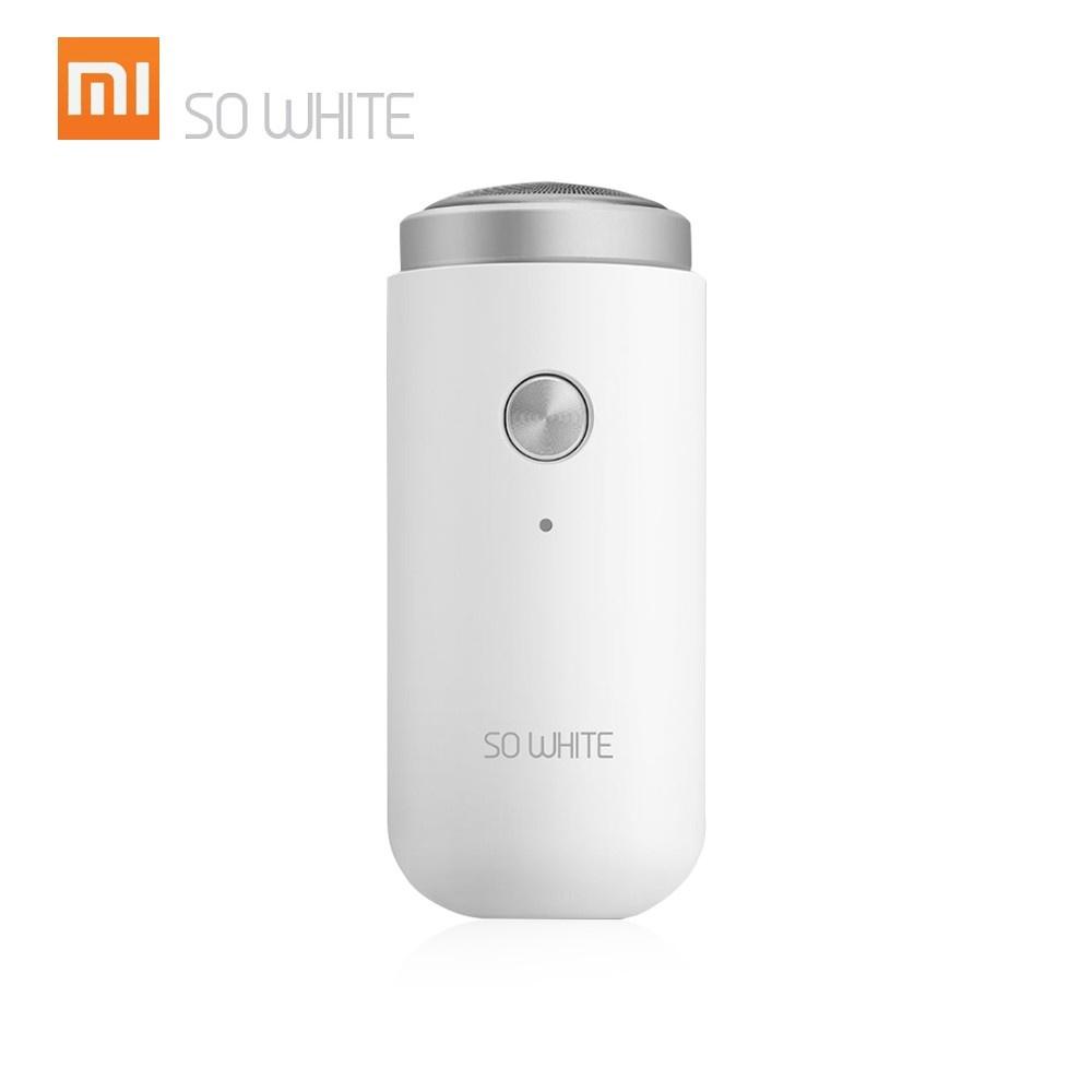 Xiaomi SO WHITE Mini Electric Shaver