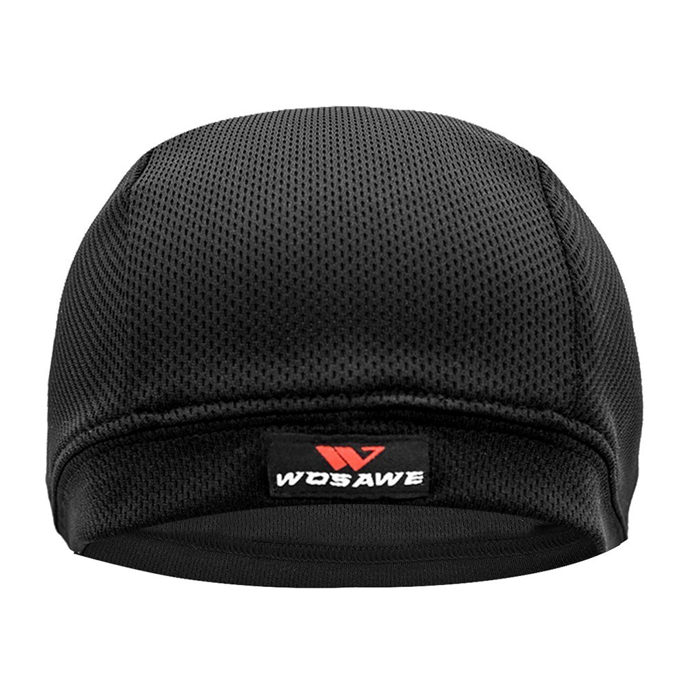 Ultralight Quick Drying Bike Helmet Liner Bicycle Cycling Beanie Cap Balaclava Headwear