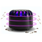 Household USB Power Mosquito Killer Lamp