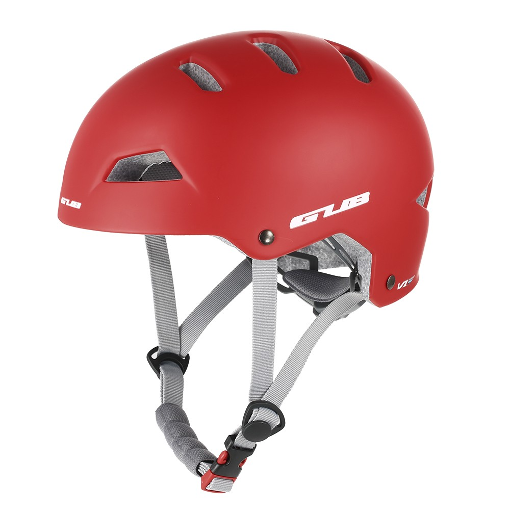 GUB Adults Cycling Helmet Ourdoor Multi-Sport Skating Rock Climbing Scooter Protective Safety Helmet Head Guard