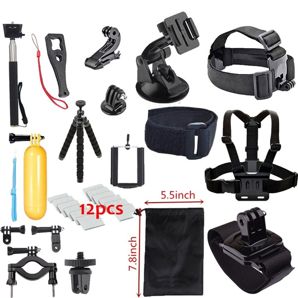 Multifunctional Camera Accessories Cam Tools Set