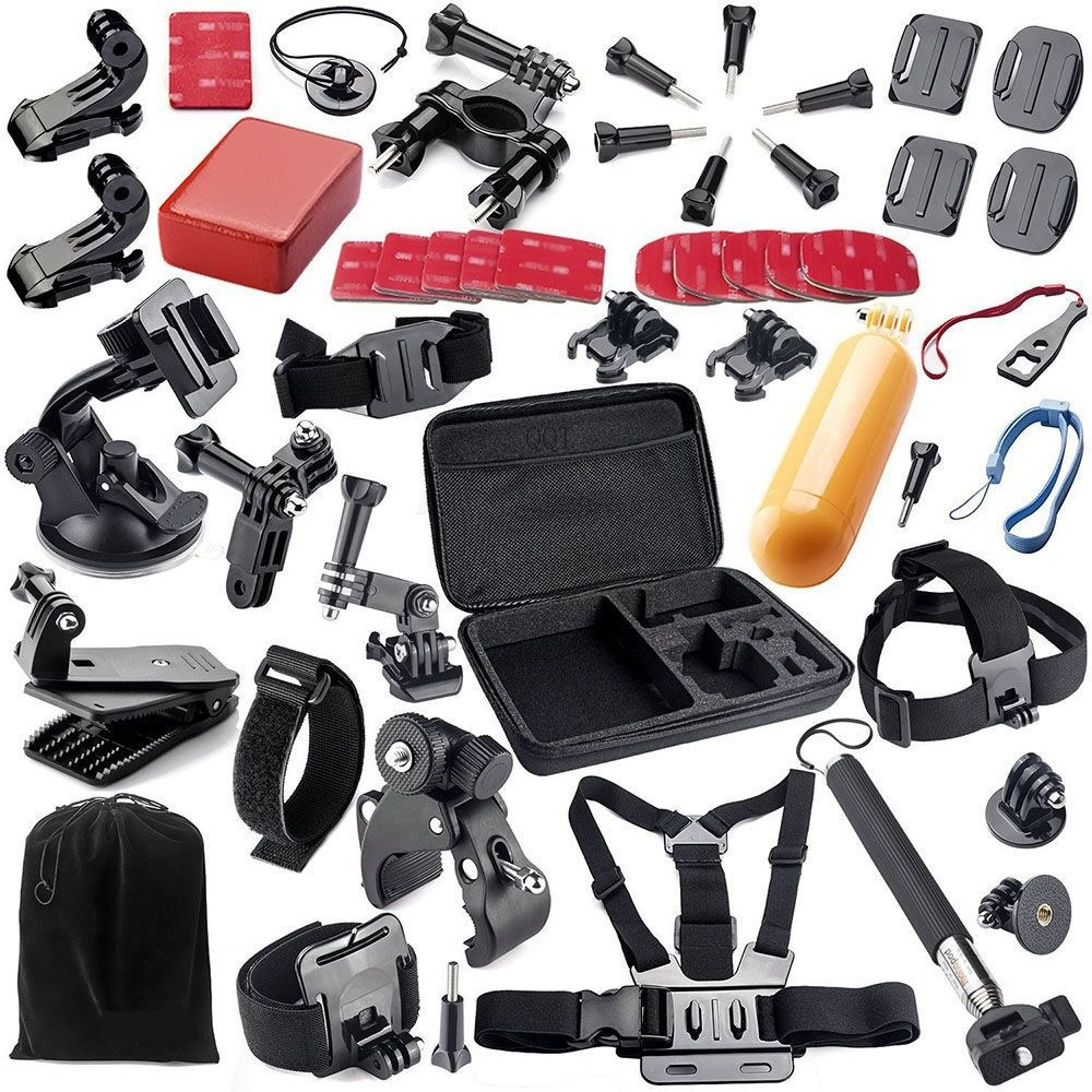 Multifunctional Camera Accessories Cam Tools Set