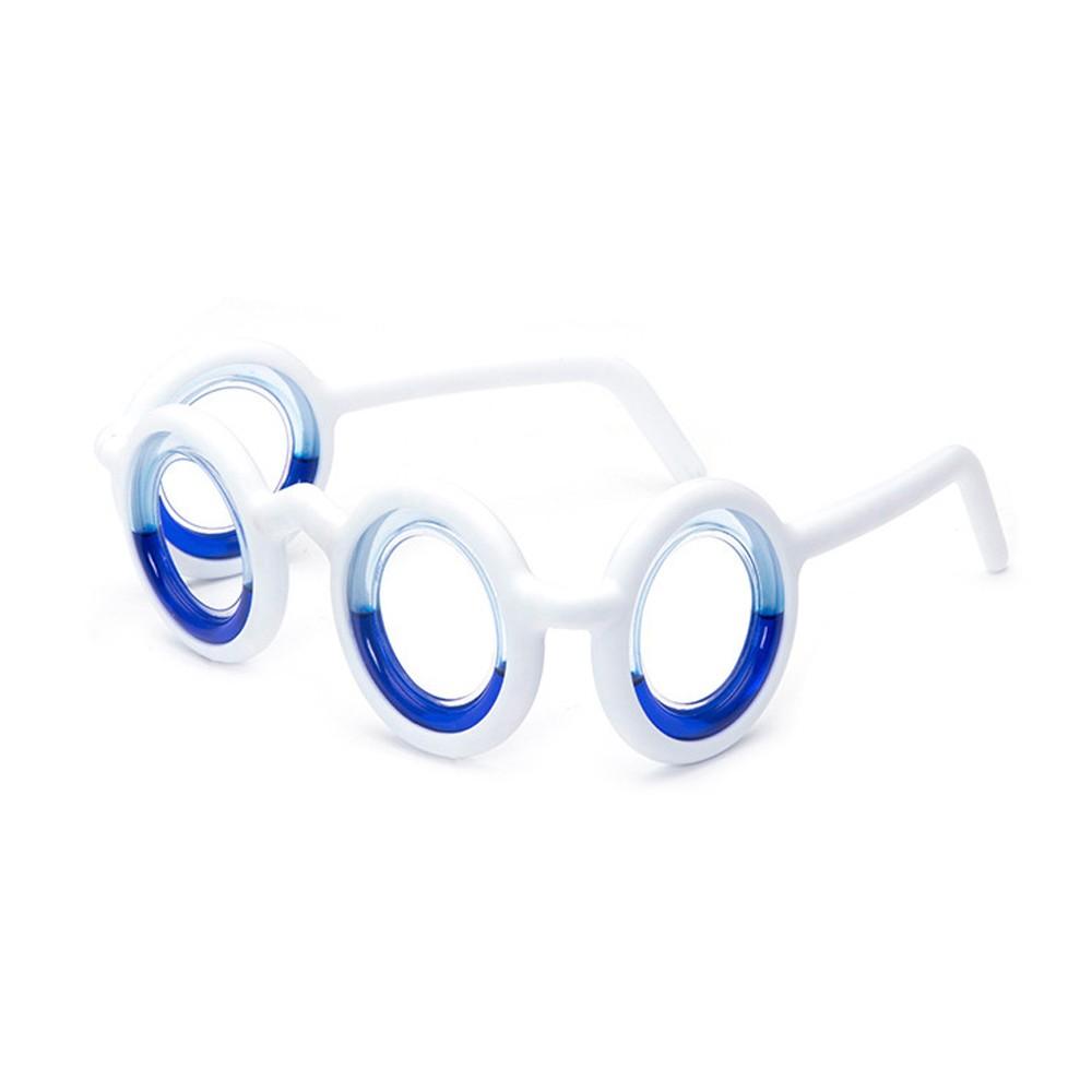 Magnetic Anti Motion Sickness Seasickness Airsick Glasses