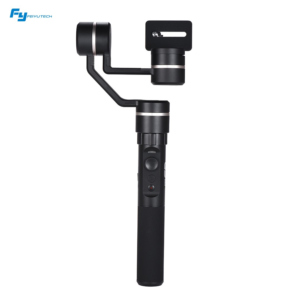 FeiyuTech G5 GS 3-Axis Single Handheld Gimbal Stabilizer
