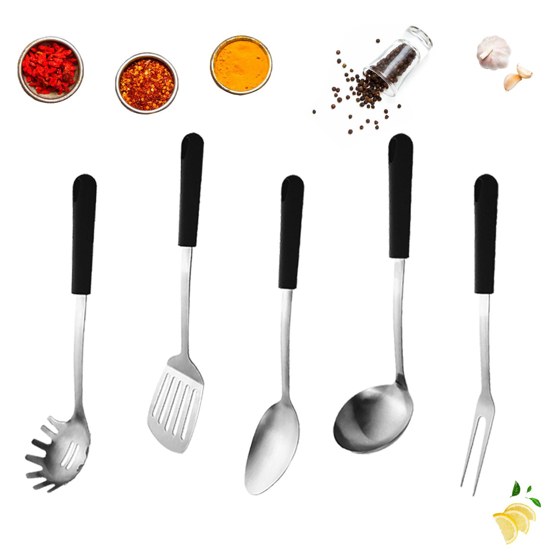家用烹饪炊具厨具套装