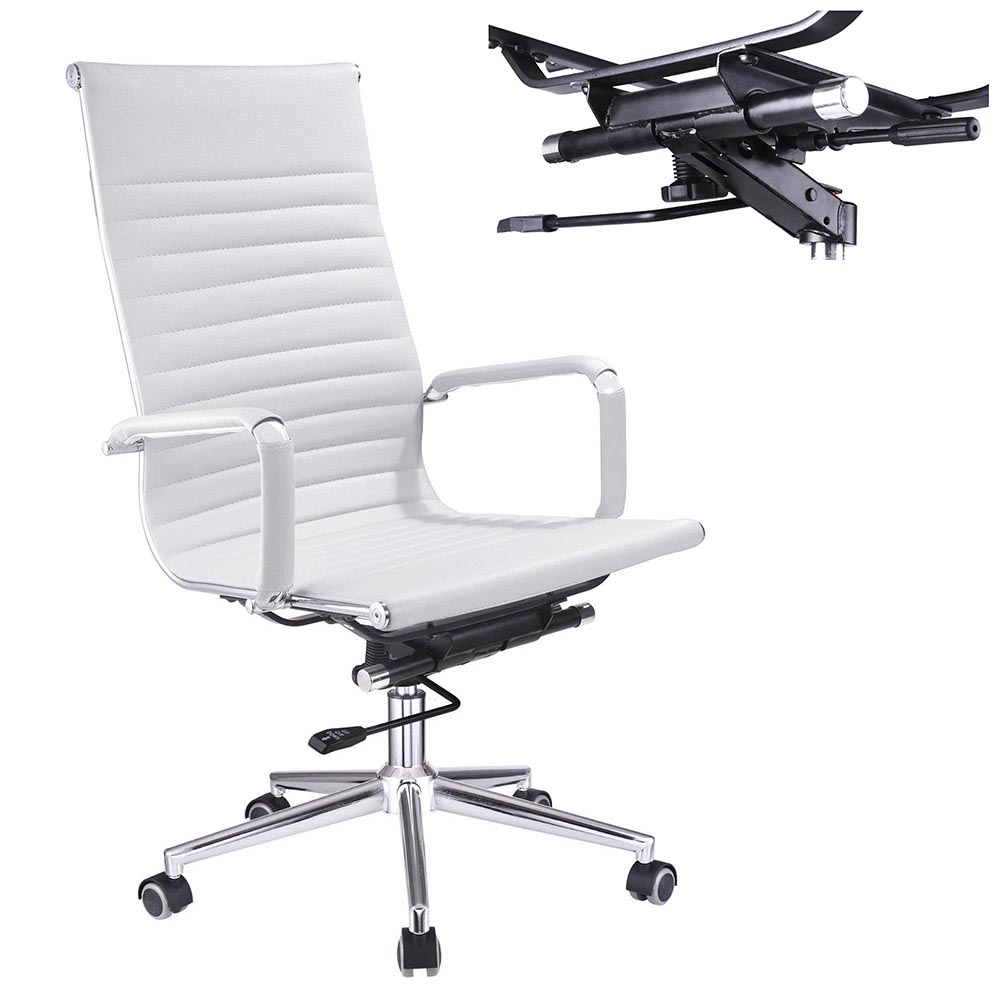 Highback Swivel Executive Chair Chair with Arm