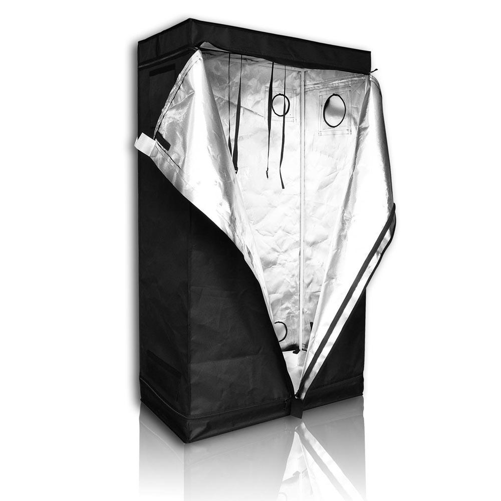 LAGarden™ 36 In x 20 In x 62 In Indoor Reflective Hydroponic Grow Tent