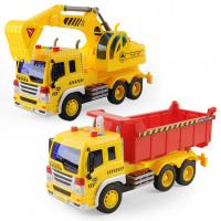 儿童玩具卡车套装