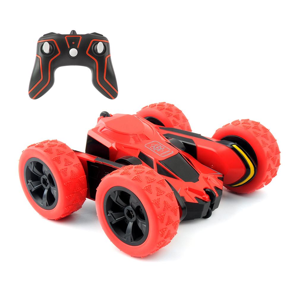 Kids Stunt Racing Car