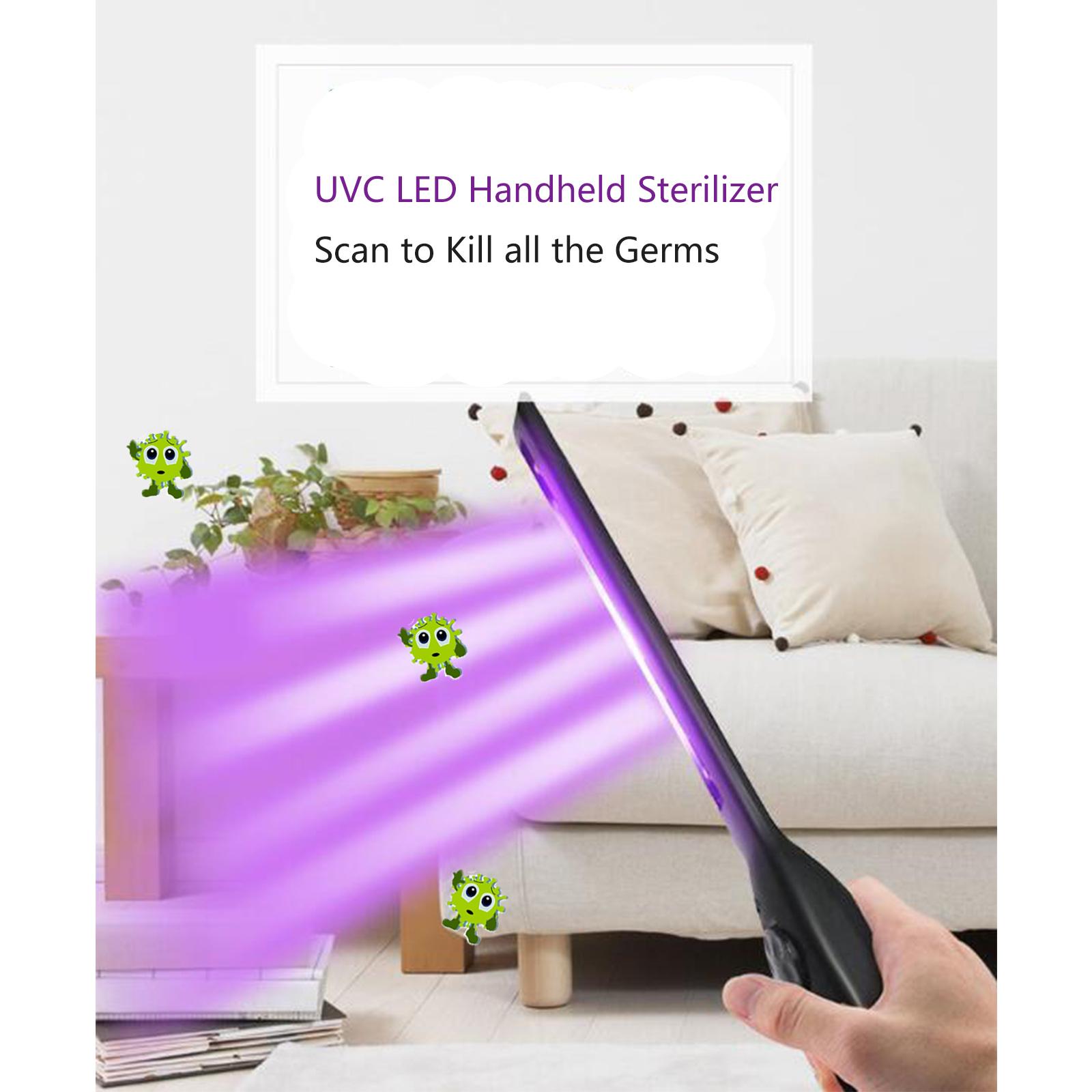 紫外线灯消毒灯