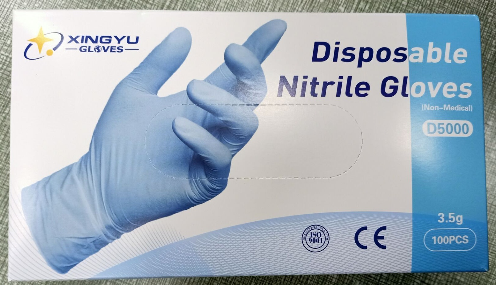 Disposable Gloves 100pc