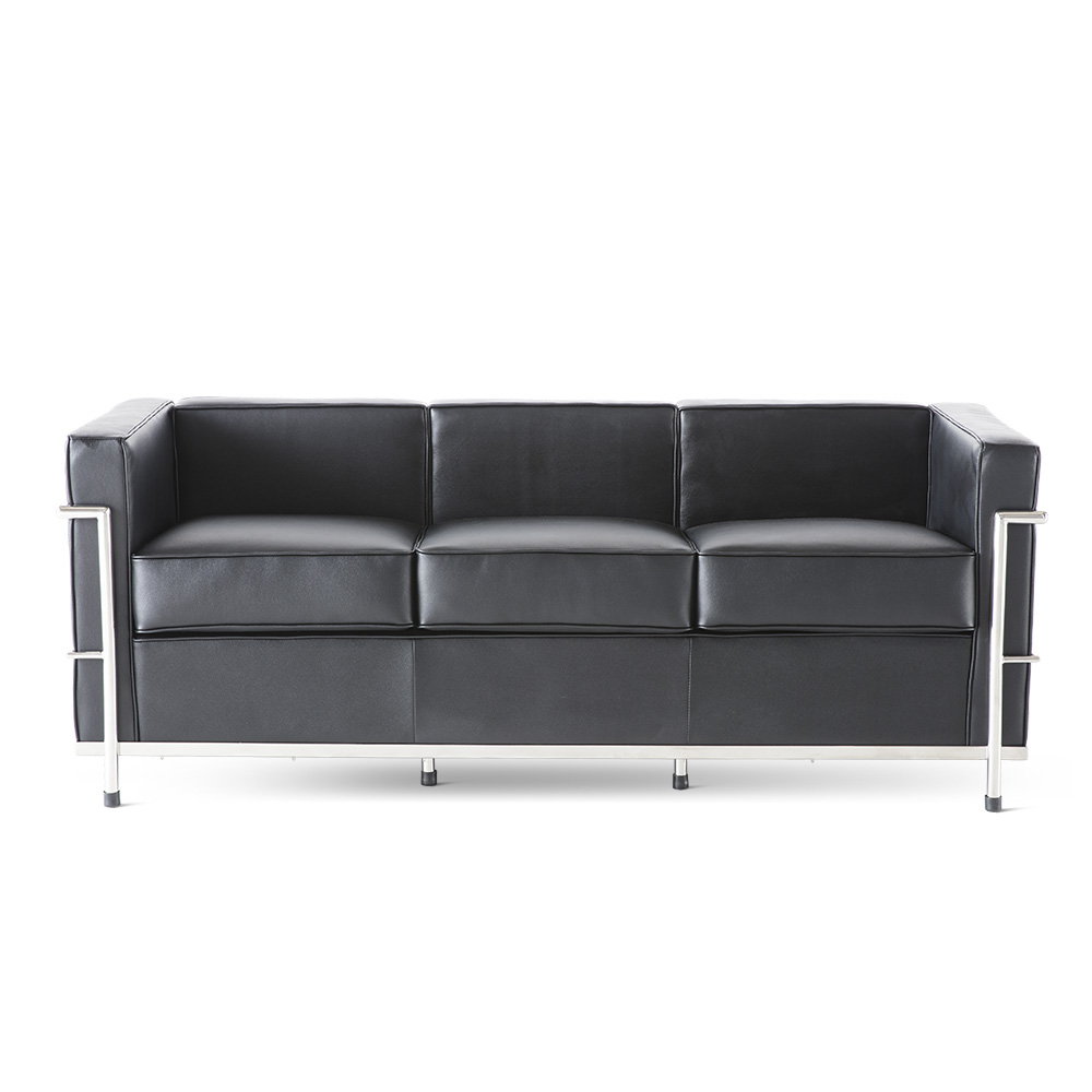 LC2 Sofa-Three seat