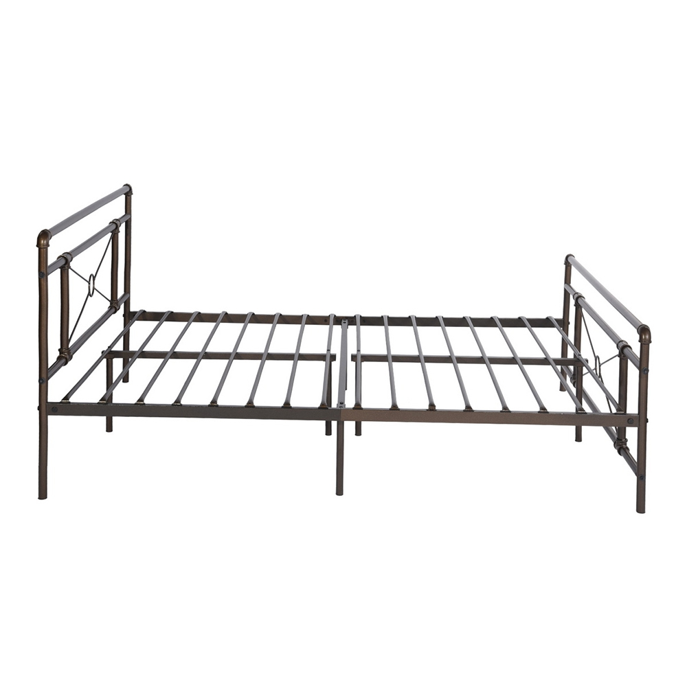 Single Bed PIPEIBRONZESI