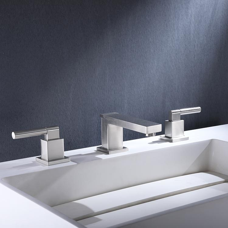卫生间洗脸盆水龙头洗手池浴室