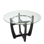 【Bulk purchases】Glass dining table