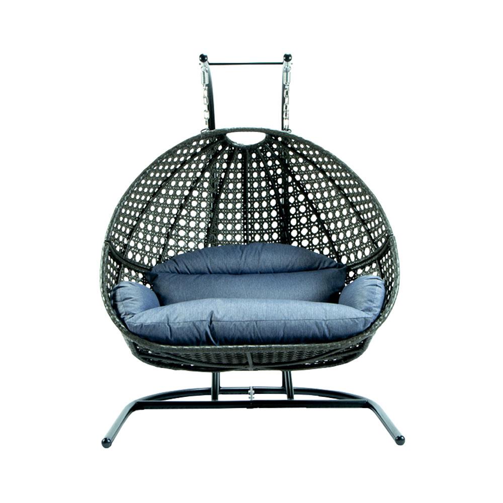 【卡派】户外阳台吊椅室内家用吊篮藤椅