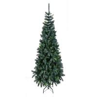 加拿大风格的人造圣诞树