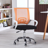 【SEA】Orange office chair