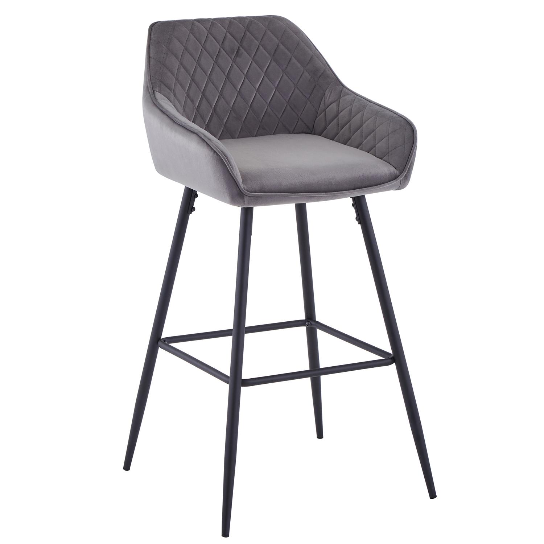 酒吧凳高凳酒吧凳现代极简主义酒吧凳北欧家庭高椅子靠背酒吧凳
