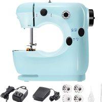 小型电动缝纫机